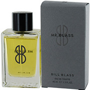 Men - MR. BILL BLASS EDT SPRAY 1.3 OZ