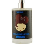 Women - HARAJUKU LOVERS MUSIC EDT SPRAY 3.4 OZ *TESTER