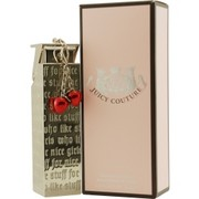 Women - JUICY COUTURE EAU DE PARFUM SPRAY 1 OZ TRAVELER WITH CHARM