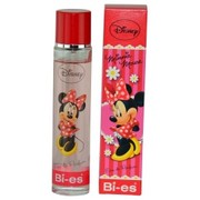 Disney - MINNIE MOUSE EAU DE PARFUM SPRAY 1.7 OZ