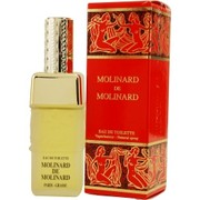 Women - MOLINARD DE MOLINARD EDT SPRAY 1.7 OZ