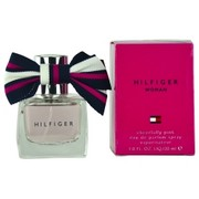 Women - HILFIGER WOMAN CHEERFULLY PINK EAU DE PARFUM SPRAY 1 OZ