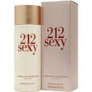 Women - 212 SEXY BODY LOTION 6.7 OZ