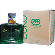 Men - MARC ECKO GREEN EDT SPRAY 3.4 OZ