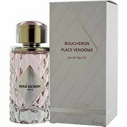 Women - BOUCHERON PLACE VENDOME EDT SPRAY 3.4 OZ