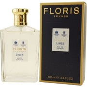 Women - FLORIS LIMES EDT SPRAY 3.4 OZ