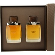 Men - VERA WANG EDT SPRAY 3.4 OZ & AFTERSHAVE 3.4 OZ