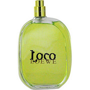 Women - LOEWE LOCO EAU DE PARFUM SPRAY 3.4 OZ *TESTER