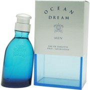 Men - OCEAN DREAM LTD EDT SPRAY 3.4 OZ