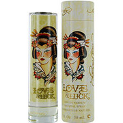 Women - ED HARDY LOVE & LUCK EAU DE PARFUM SPRAY 1 OZ