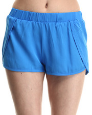 Women - Sweet & Sexy Chiffon Shorts