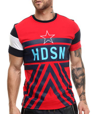 Hudson NYC - One Star S/S Tee