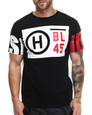 Hudson NYC - H D Sport S/S Tee