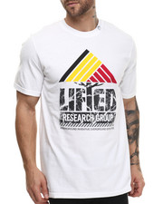 LRG - Lifted Industry S/S Tee
