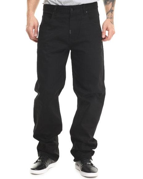 Lrg - Men Black Core Lrg Classic 47 Denim Jeans