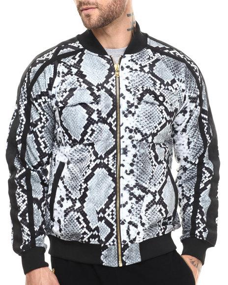 Frost Originals Black Light Jackets