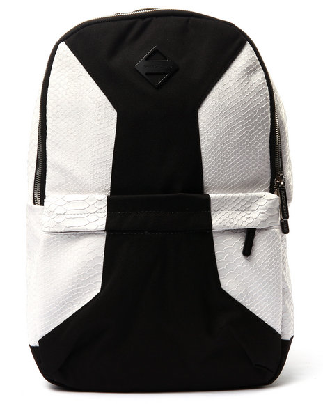 Sprayground White Clothing Accessories