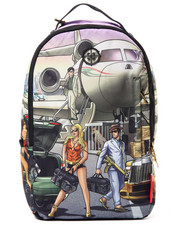 Backpacks - 305 Jet Life Backpack