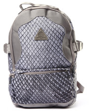 Backpacks - Silver Rython Backpack