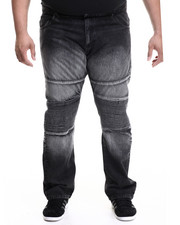 Men - Danger Zone Denim Jean (B&T)