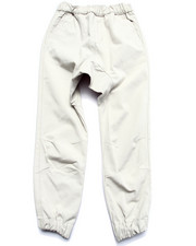 Bottoms - TWILL JOGGERS (8-20)