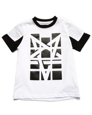 Sizes 4-7x - Kids - STAR TEE (4-7)