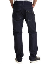 Jeans - Flap - Pocket Denim Jeans
