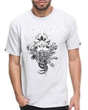 Crooks & Castles - Ronin Medusa T-Shirt