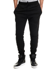 Sweatpants - Crank Biker Sweatpant