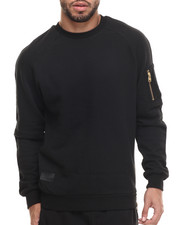 Crooks & Castles - Ransack Sweatshirt