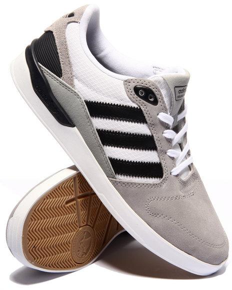 Adidas - Men White Z X Vulc Low