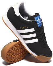 Adidas - Samoa Lo