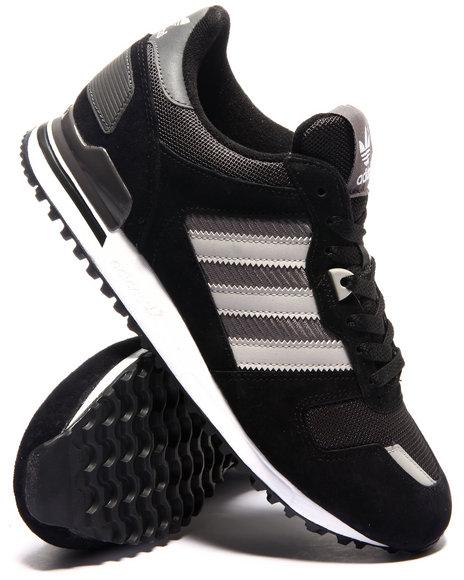 Adidas - Men Black Z X 700 - $75.00