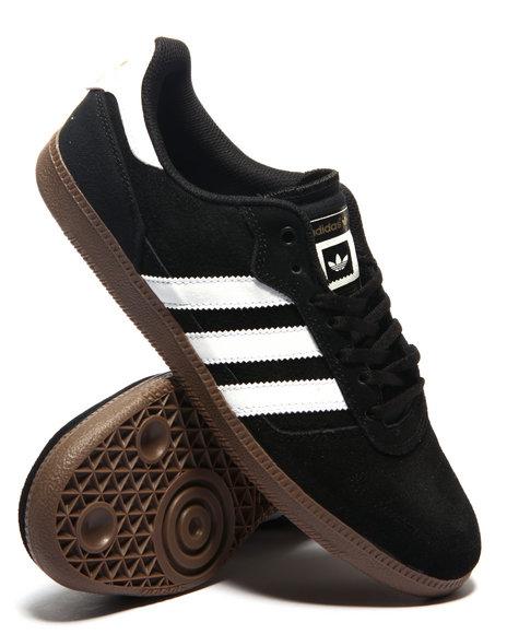 Adidas - Men Black Skate Copa Lo