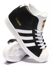 Adidas - Superstar Up Sneakers