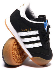 Footwear - Samoa Inf Sneakers (Infant)