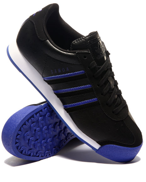 Adidas - Men Black Samoa Energy Lo