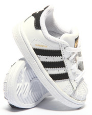 Footwear - Superstar Infant Sneakers (5-10)