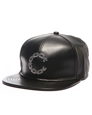 Crooks & Castles - Thuxury Chain C Strapback