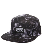 Crooks & Castles - Matsumoto 5-Panel