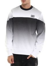 Parish - Halftone Sweatshirt