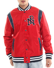 Parish - Starter Jacket