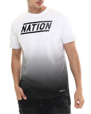 Parish - Graphic Halfton T-Shirt