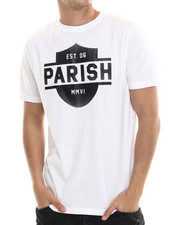 Parish - Shield Graphic T-Shirt