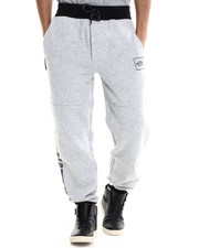 Parish - Coated Sweatpant