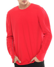 Shirts - Long Shot Thermo - Knit L/S Tee