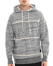 Crooks & Castles - Takeshi Pullover Hoodie