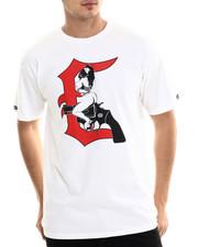 Crooks & Castles - Femme Fatale .357 T-Shirt
