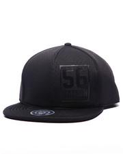 Hats - Neoprene Snapback