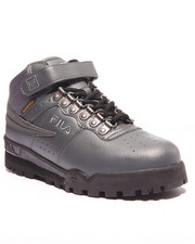 Men - F-13 Weather Tech Boot